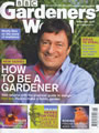Magazine: BBC Gardeners World
